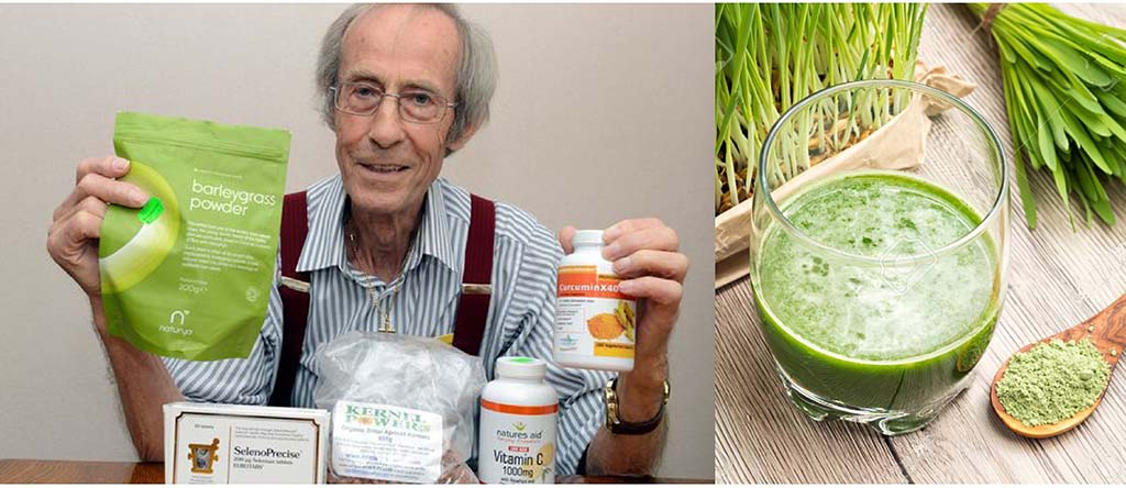 78 vjeçari Allan Taylor : 'E munda kancerin e pashpresë!'
