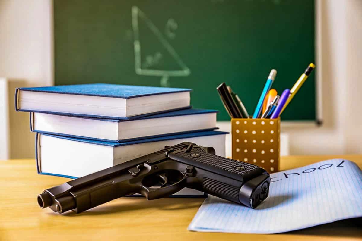 Dr. Walsh: Depresioni me mangësi të acidit folik, shkak i vrasjeve në shkolla