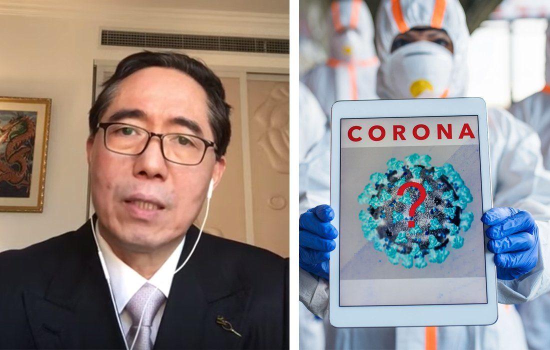 Qeveria Shanghai zyrtarisht rekomandon vitaminë C për COVID-19